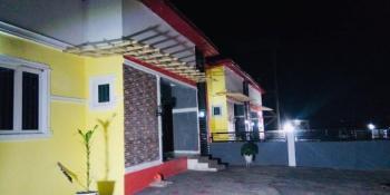 3 Bedroom Executive Terraced Bungalow, Behind Redeem, Off Lagos Ibadan Express Rd, Mowe Ofada, Ogun, Terraced Bungalow for Sale