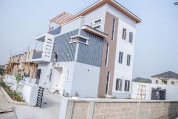 1,2,3,4 Bedroom Terrace Duplexes, Abraham Adesanya, Lekki-ajah, Ajah, Lagos, Flat for Sale