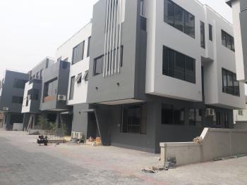 Luxury 5 Bedroom Detached Duplex with Rooftop Terrace & Bq, Along Banana Island Road, Banana Island, Ikoyi, Lagos, Detached Duplex for Sale