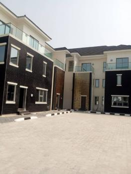 Superbly Finished 5 Bedroom Terrace and One Room Bq, Oniru, Victoria Island (vi), Lagos, Terraced Duplex for Sale