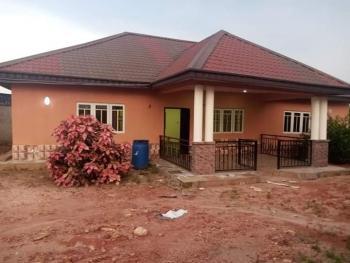 3 Bedroom Flat, Fagun Road 13, Ondo West, Ondo, Detached Bungalow for Sale