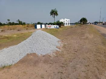 Estate Land, Opposite Lampaigne Facing Lekki Free Trade Zone Road, Eleko, Ibeju Lekki, Lagos, Mixed-use Land for Sale