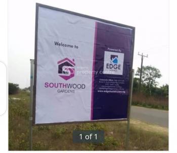 Estate Land, Lekki Free Trade Zone, Few Minutes Away From Refinery, Eleko, Ibeju Lekki, Lagos, Land for Sale