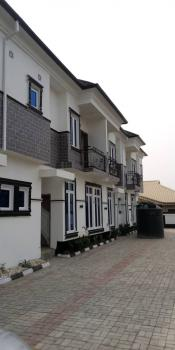 Brand New 3 Bedroom Terrace Duplex, Before Ajah, Lekki, Lagos, Terraced Duplex for Sale