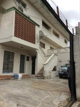 Massive Block of Flats & Duplex, Olasimbo Street, Oregun, Ikeja, Lagos, Block of Flats for Sale