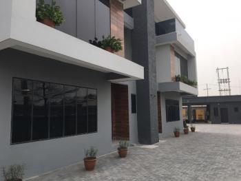 Luxury 5 Bedroom Duplex, Palace Road, Oniru, Victoria Island (vi), Lagos, Semi-detached Duplex for Rent
