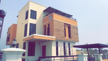 Luxury & Well - Finished 5 Bedroom Duplex with Swimming Pool, Megamond, Lekki County Homes, Lekki Phase 2, Lekki, Lagos, Detached Duplex for Sale