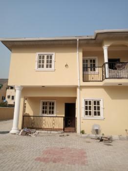 4 Bedroom Semi Detached with 1 Bedroom, Ikate, Lekki Phase 1, Lekki, Lagos, Semi-detached Duplex for Rent