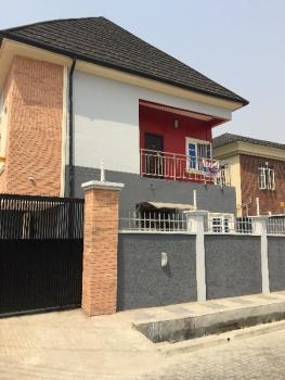 Lovely 2 Bedroom Duplex, Olive Park Est, Olokonla, Ajah, Lagos, Semi-detached Duplex for Rent