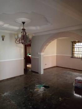 3 Bedroom Flat, Glory Estate, White House Command, Abule Egba, Agege, Lagos, Flat for Rent