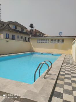 Luxury Terrace on 3 Floors, Off Orchid Hotel, Lekki, Lagos, Terraced Duplex for Rent