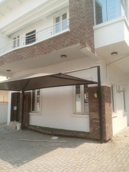 Newly Built 4bedroom Detached Duplex, Lekki Phase 2, Lekki, Lagos, Detached Duplex for Rent
