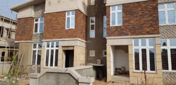 3 Bedroom Terraces, No Bq, Sunrise Valley Estate, Emene, Enugu, Enugu, Terraced Duplex for Sale