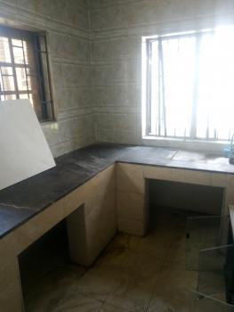 Newly Built 2bedroom Flat (upstairs), University View Estate (opposite Lbs), Ajah, Lagos, Flat for Rent