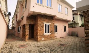 Luxury 5bedroom Fully Detached Duplex, Oral Estate, Lekki Expressway, Lekki, Lagos, Detached Duplex for Rent
