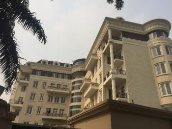 All En-suite Luxury 3 Bedroom Maisonette Apartment, Temple Road, Ikoyi, Lagos, Flat for Rent