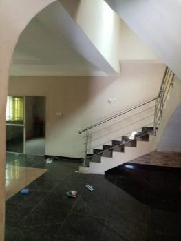Fully Detached 4 Bedroom Duplex, Unilag Estate, Omole Phase 1, Ikeja, Lagos, Detached Duplex for Sale
