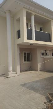 Tastefully Finished 3 Bedrooms Flat, Lekki Phase 1, Lekki, Lagos, Semi-detached Duplex for Rent
