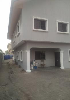 Renovated 5 Bedroom Duplex, Off Adebimpe Street, Lekki Phase 1, Lekki, Lagos, Detached Duplex for Rent
