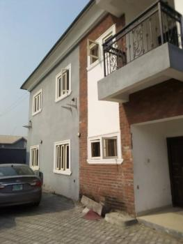 Nice and Spacious 2 Bedrooms Apartment, Agungi, Lekki Expressway, Lekki, Lagos, Semi-detached Duplex for Rent
