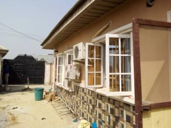 Newly Built and Spacious 5 Bedrooms Fully Detached Bungalow with a Bq, Osapa, Lekki, Lagos, Detached Bungalow for Sale