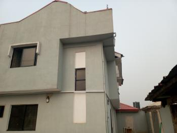 Strategically Located 3 Bedroom Flat, Gra, Magodo, Lagos, Flat for Rent