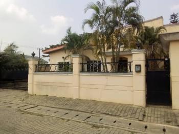 4 Bedrooms Terrace with a Bq, Mayfair Gardens, Awoyaya, Ibeju Lekki, Lagos, Terraced Duplex for Sale