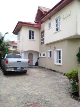 Spaciouly and Tastefully Finished 5 Bedrooms Duplex with a Bq, Sangotedo, Ajah, Lagos, Semi-detached Duplex for Sale