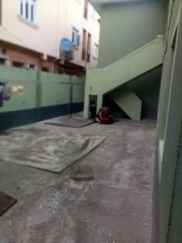 Clean Mini Flat, Onike, Yaba, Lagos, Mini Flat for Rent