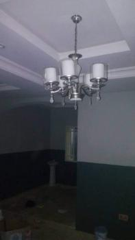 Newly Built 2 Bedroom Flat, Newly Built 2bed Rm Flat with All Modern Day Facilities Pop Ceiling, Egbeda, Alimosho, Lagos, Flat for Rent