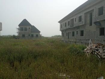 Esate Land Dry, Abijo Gra, Sangotedo, Ajah, Lagos, Residential Land for Sale