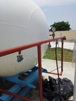 Gas Plant on 2 Plots of Land, Mobil Road, Sangotedo, Ajah, Lagos, Commercial Property for Sale