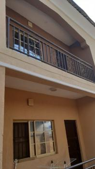Spacious and Well Renovated 2 Bedroom Flat, Wuye, Abuja, Flat for Rent