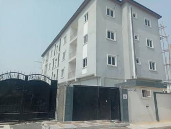Serviced Newly Built and Luxury 3 Bedroom Apartment with Bq, Oral Estate, Lekki Expressway, Lekki, Lagos, Flat for Rent