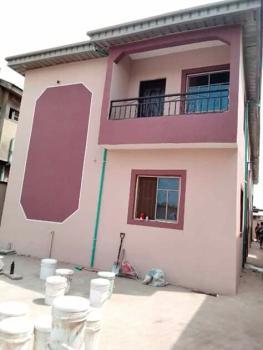 Tastefully Mini Flat, Located at Alagbólé Via Ojodu, Ojodu, Lagos, Mini Flat for Rent
