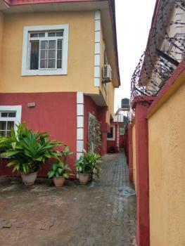 3 Bedroom Semi Detached Duplex with Bq, Minfa Estate, Lokogoma District, Abuja, Semi-detached Duplex for Sale