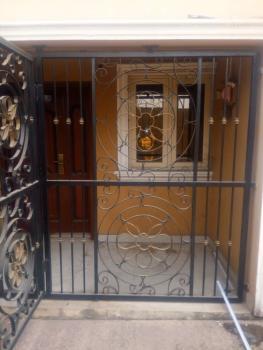 Nice 3 Bedroom Flat, Ogba, Ikeja, Lagos, Flat for Rent