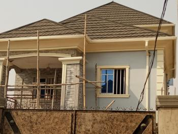 Exotic 1 Bedroom Duplex with 2 Toilet and Pop (mini Flat), Bucknor Estate, Oke Afa, Isolo, Lagos, Mini Flat for Rent