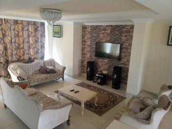 Exquisitely Furnished & Serviced 3 Bedroom Apartment, Brentwood Park, Ikoyi, Lagos, Semi-detached Duplex for Rent