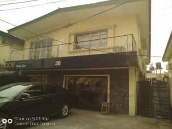 Fully Detached House, Norman Williams Street, Falomo, Ikoyi, Lagos, House for Sale