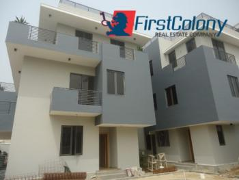Brand New Luxury 4 Bedroom Terraced Duplex, Residential Zone, Banana Island, Ikoyi, Lagos, Terraced Duplex for Sale
