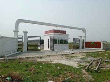 Dry Land, Off Monastery Road Behind Shoprite, Sangotedo, Ajah, Lagos, Residential Land for Sale