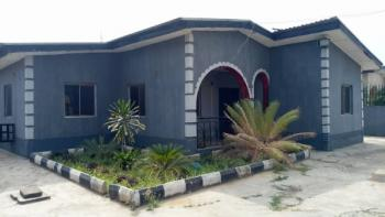 Comfortable 5 Bedroom with Excellent Facilities, Spark Light Estate, Opic, Isheri North, Ogun, Terraced Bungalow for Sale