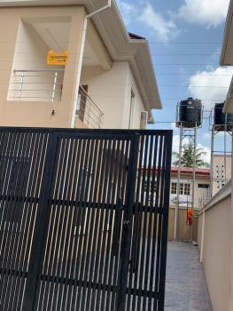 Newly Constructed 4 Bedroom Detached Duplex, Ikeja Gra, Ikeja, Lagos, Detached Duplex for Sale