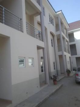 Brand New Serviced 3 Bedroom Terraced Duplex with Bq, Wuye, Abuja, Terraced Duplex for Rent