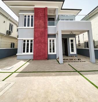 Tastefully Finished Property, Lekki County Megamound Ikota, Lekki Expressway, Lekki, Lagos, Detached Duplex for Sale