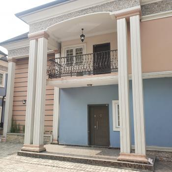 Luxurious 4 Bedroom Duplex with Ac Fitted Already, Peter Odili Road Extension Gbalajam, Trans Amadi, Port Harcourt, Rivers, Detached Duplex for Rent