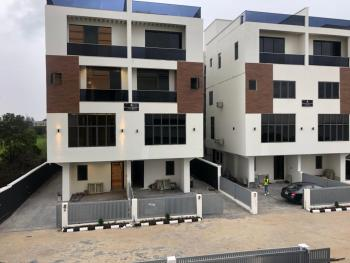 Executive 5 Bedroom Semi Detached Duplex, 310 Close, Banana Island, Ikoyi, Lagos, Semi-detached Duplex for Sale