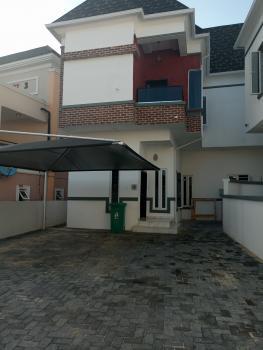 Newly Built 4 Bedroom Fully Detached Duplex, Osapa London, Lekki, Lagos Before Agungi, Before Igbo Efon a, Jakande, Lekki, Lagos, Detached Duplex for Sale