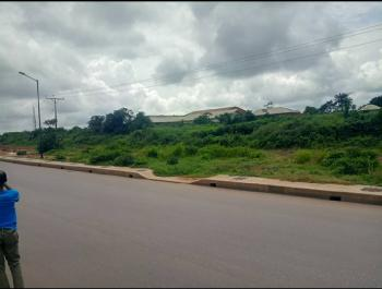 Commercial Plots Directly Facing The Expressway, Bolanle Ambode Expressway, Close to Atlantic Hall, Epe, Lagos, Commercial Land for Sale